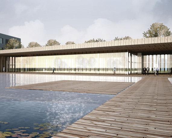 Enea Landscape Architecture Jona